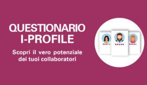 Questionario I-Profile